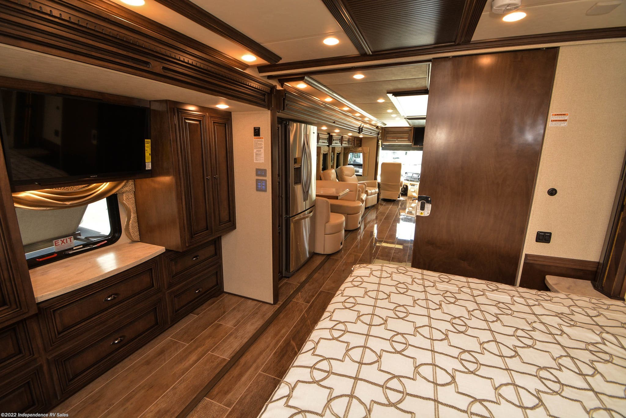 Gallery Of Independence Rv Winter Garden Fl. 2018 Newmar RV Dutch Star 4369  | Custom Paint, Euro Dinette For Sale .