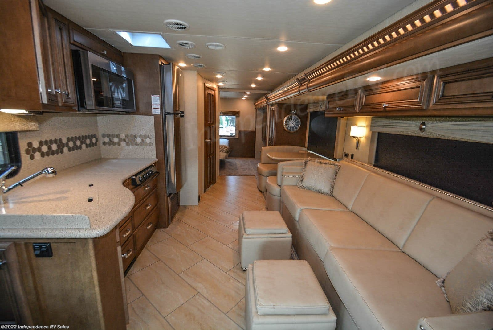 2019 Newmar RV Bay Star 3124 | Best in Class | Ford 22,000# Chassis ...