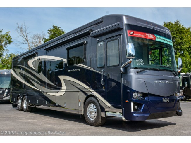 New 2020 Newmar Dutch Star 4369 available in Winter Garden, Florida