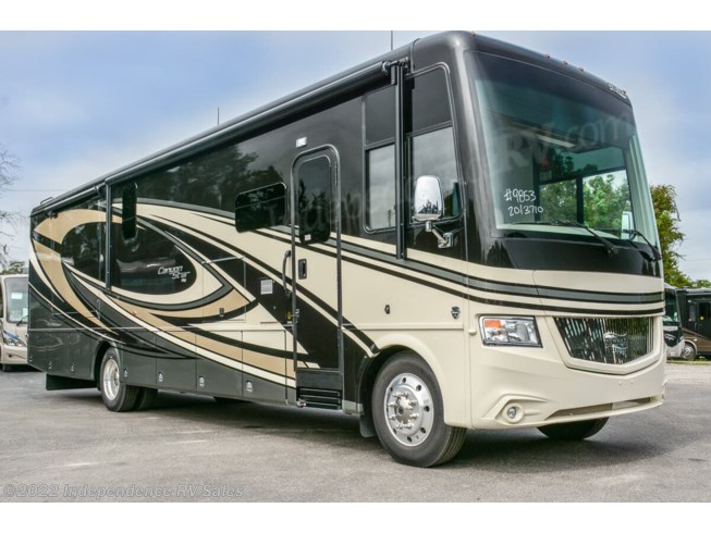 New 2020 Newmar Canyon Star 3710 available in Winter Garden, Florida