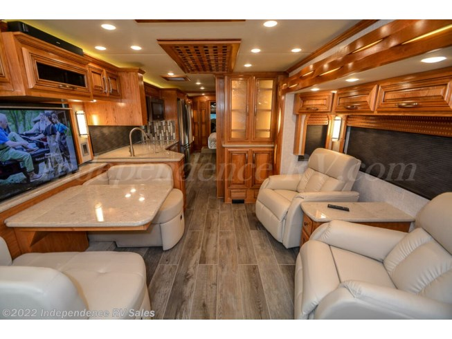 2020 New Aire 3543, SOLD by Newmar from Independence RV Sales in Winter Garden, Florida