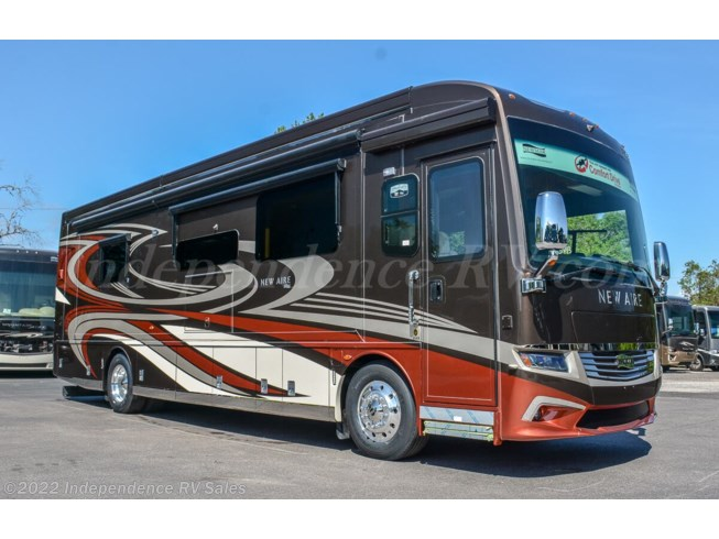 New 2020 Newmar New Aire 3543, SOLD available in Winter Garden, Florida
