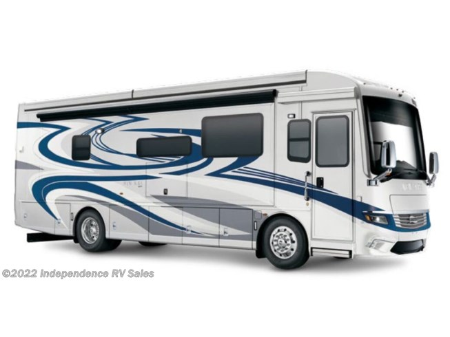 New 2020 Newmar New Aire 3543 available in Winter Garden, Florida