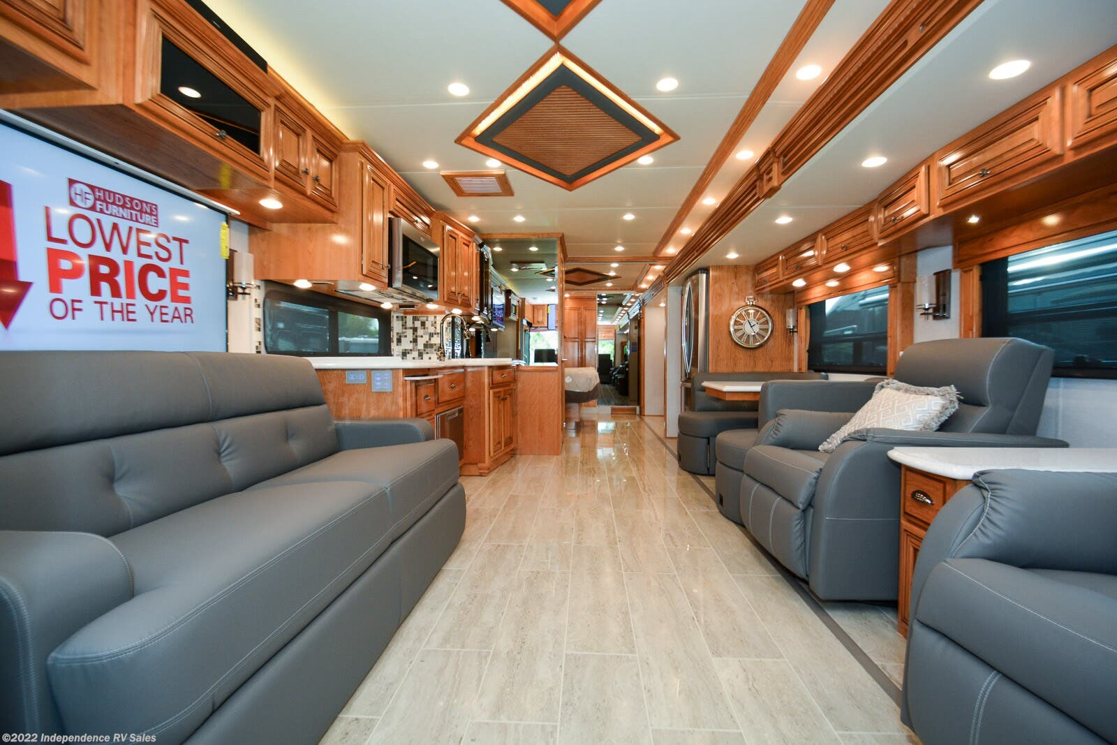 2020 Newmar RV Dutch Star 4369, 30+ New Dutch In Stock!! for