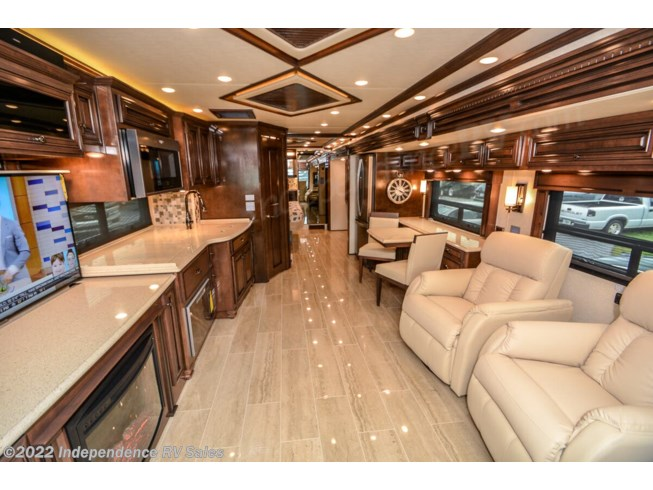 2020 Dutch Star 3709, SOLD! by Newmar from Independence RV Sales in Winter Garden, Florida
