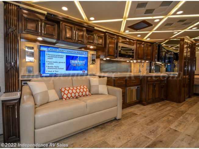 New 2020 Newmar Mountain Aire 4551, SOLD available in Winter Garden, Florida