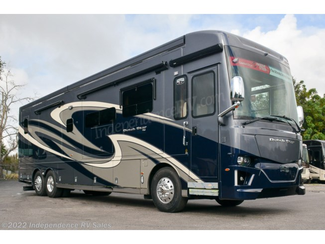 New 2020 Newmar Dutch Star 4081 available in Winter Garden, Florida