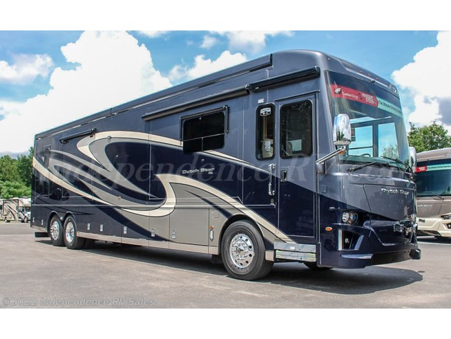 New 2020 Newmar Dutch Star 4328 available in Winter Garden, Florida