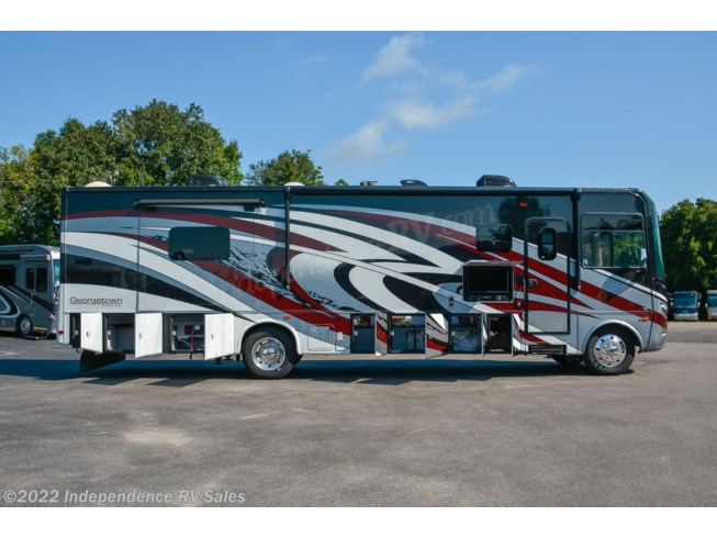Used 2019 Forest River Georgetown XL 369DS, Sale Pending available in Winter Garden, Florida