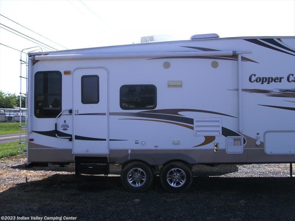 2010 Keystone Rv Copper Canyon 252fwrls For Sale In