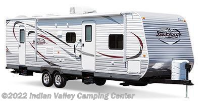 Stock Image for 2014 Jayco Jay Flight 32 RLDS (options and colors may vary)