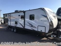 2019 Cruiser RV Shadow Cruiser SC277BHS - New Travel Trailer For Sale by Indian Valley Camping Center in Souderton, Pennsylvania features 30 Amp Service, Air Conditioning, AM/FM/CD, Auxiliary Battery, Awning, Battery Charger, Black Tank Flush, Booth Dinette, Cable Prepped, CD Player, CO Detector, Converter, DVD Player, Enclosed Underbelly, Exterior Speakers, Fiberglass Sidewalls, Fire Extinguisher, Heated Underbelly, LP Detector, Medicine Cabinet, Microwave, Outside Kitchen, Oven, Pantry, Pleated Shades, Power Awning, Queen Bed, Refrigerator, Roof Vents, Shower, Skylight, Slideout, Smoke Detector, Sofa Bed, Spare Tire Kit, Stabilizer Jacks, Stove Top Burner, Toilet, TV Antenna, Water Heater