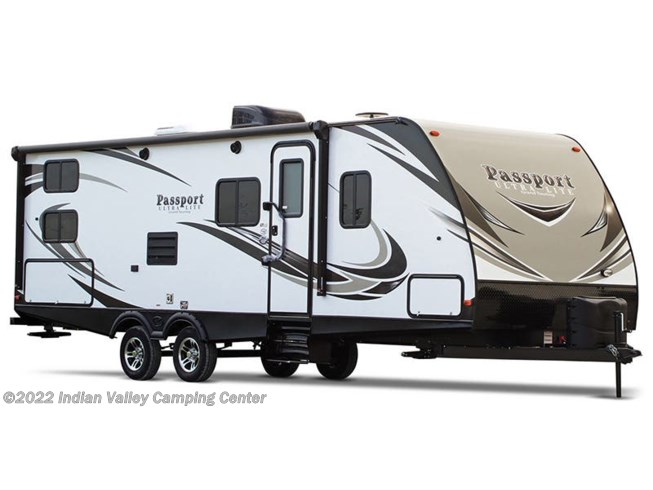 New 2020 Keystone Passport SL Series 240BH available in Souderton, Pennsylvania