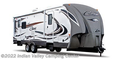 Stock Image for 2014 Keystone Cougar XLite 33RBI HIGH COUNTRY (options and colors may vary)