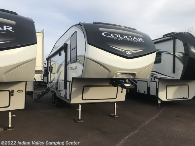 New 2020 Keystone Cougar Half-Ton 23MLS available in Souderton, Pennsylvania