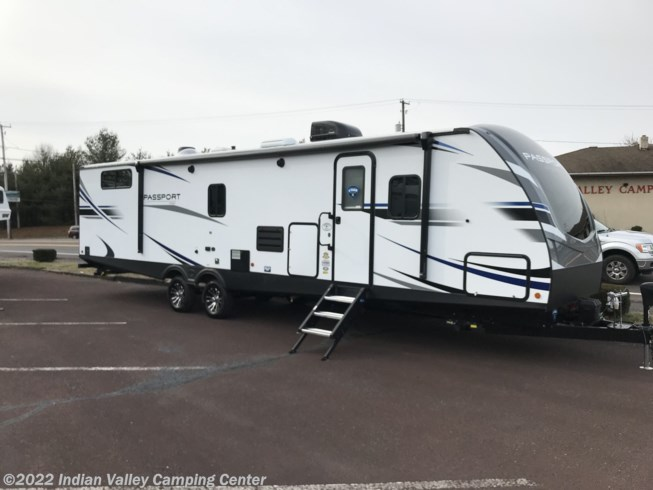 New 2021 Keystone Passport Grand Touring 3400QD GT available in Souderton, Pennsylvania