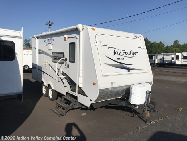 Used 2011 Jayco Jay Feather Select X21 M available in Souderton, Pennsylvania