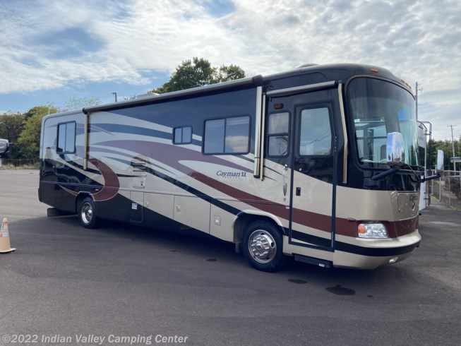 Used 2007 Monaco RV Cayman XL-37PBD available in Souderton, Pennsylvania