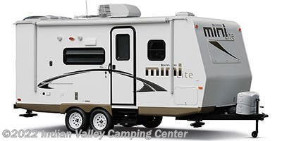 Stock Image for 2014 Forest River Rockwood Mini Lite 2109S (options and colors may vary)