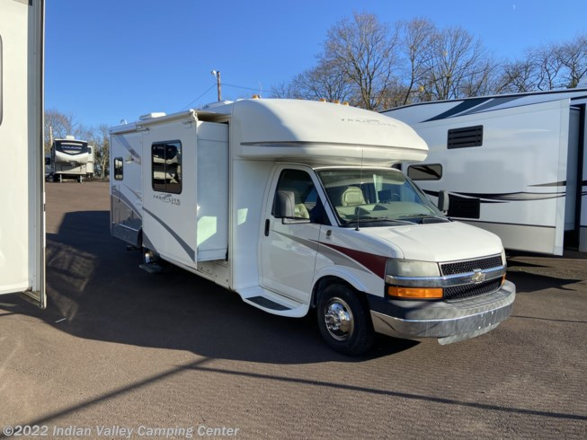 Used 2006 R-Vision Trail-Lite 255 available in Souderton, Pennsylvania