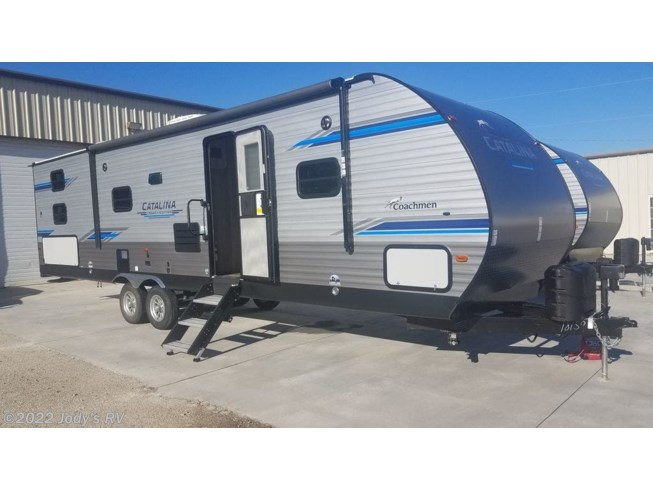 New 2020 Coachmen Catalina Legacy Edition 303QBCK available in Greenwood, South Carolina