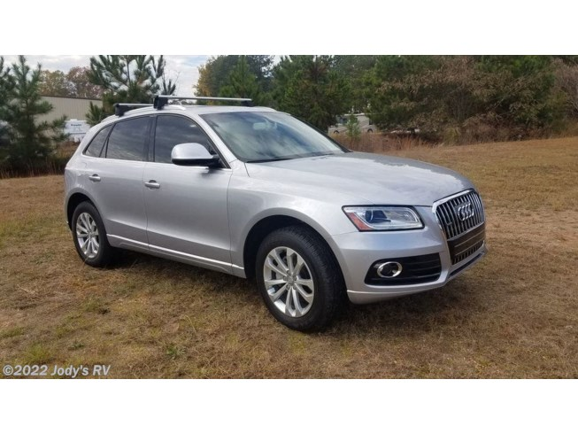 Used 2016 Miscellaneous AUDI Q5 available in Greenwood, South Carolina