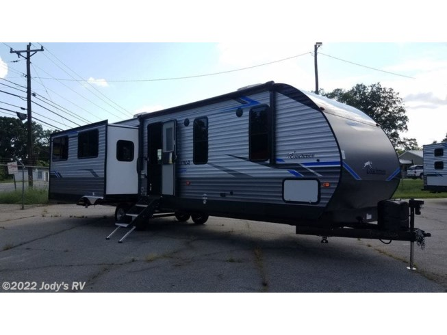 New 2021 Coachmen Catalina Legacy Edition 333RETS available in Greenwood, South Carolina