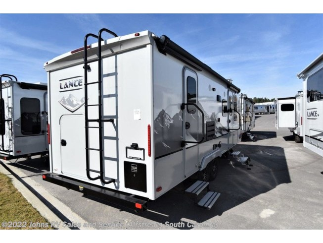 2021 2185 6000 Pounds Tow Rating by Lance from John's RV Sales & Service in Lexington, South Carolina