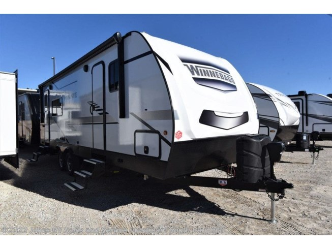 New 2021 Winnebago Minnie 2529RG available in Lexington, South Carolina