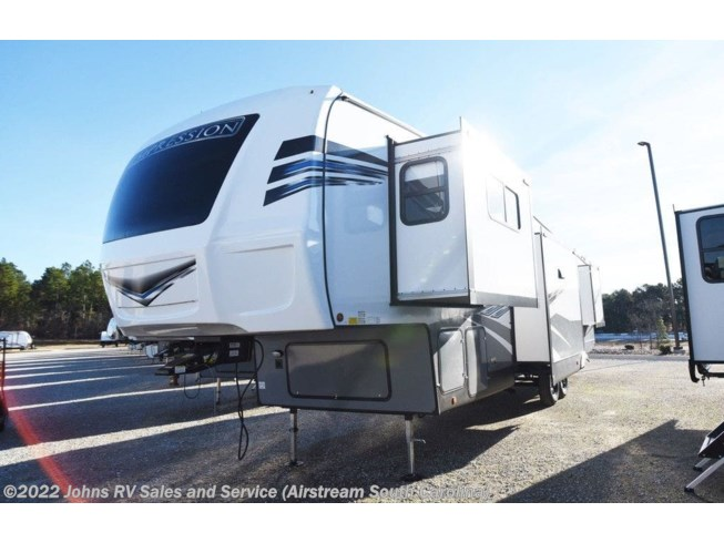 2021 Forest River Impression 320FL - New Fifth Wheel For Sale by John's RV Sales & Service in Lexington, South Carolina