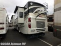 2010 40QTH by Tiffin from Johnson RV in Sandy, Oregon
