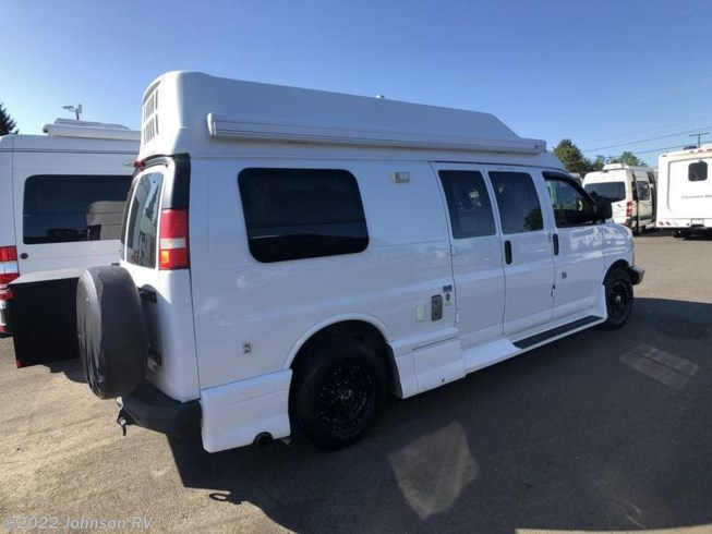 Used 2012 Pleasure-Way Basis available in Sandy, Oregon