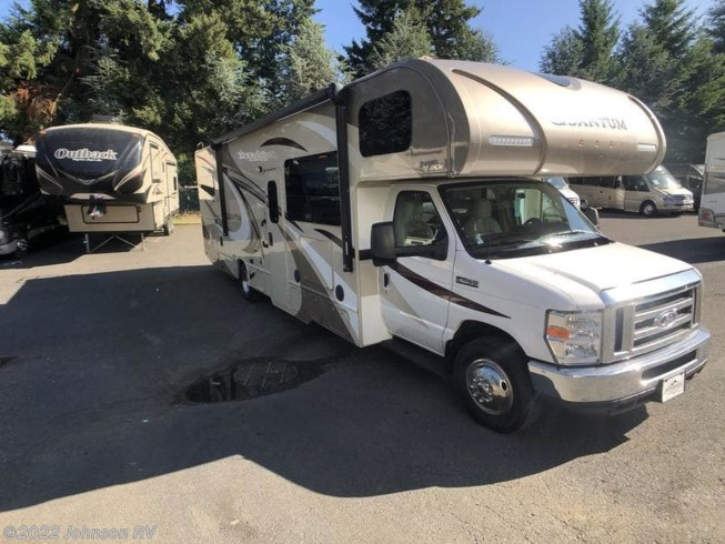Used 2017 Thor Motor Coach Quantum LF31 Bunkhouse available in Sandy, Oregon