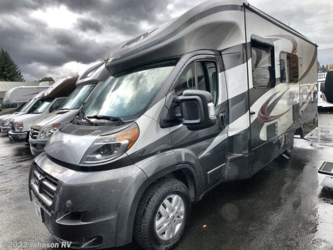 Used 2016 Dynamax Corp REV 24CB available in Sandy, Oregon