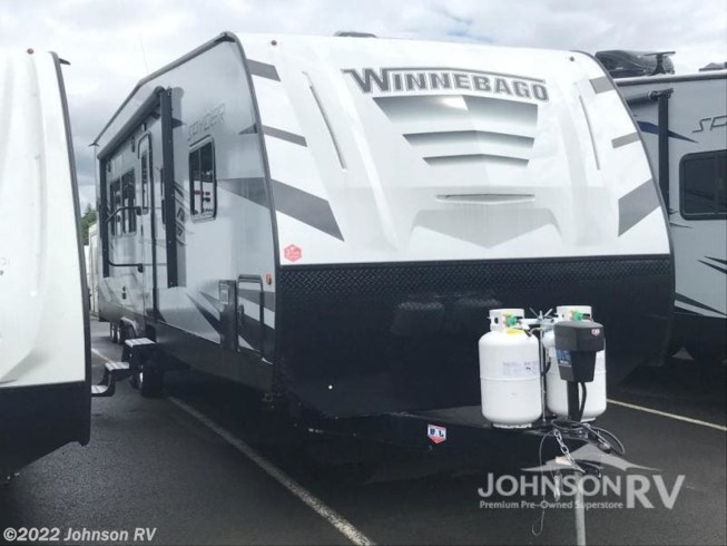 New 2020 Winnebago Spyder 29STT available in Sandy, Oregon