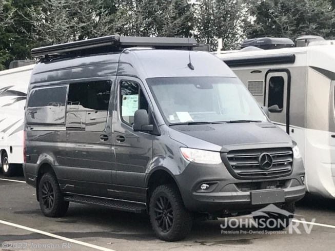 New 2021 Storyteller Overland Storyteller Overland Stealth MODE 4x4 available in Sandy, Oregon