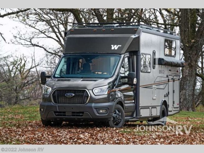 New 2022 Winnebago Ekko 24A available in Sandy, Oregon