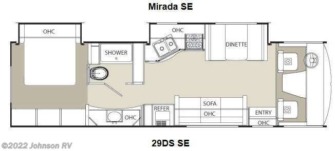 Used 2014 Coachmen Mirada 29DS SE available in Sandy, Oregon