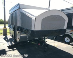 #BW760 - 2017 Coachmen Clipper Sport 106
