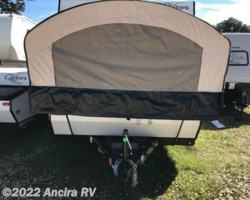 #BW762 - 2017 Coachmen Clipper Sport 128 LS