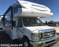 #BX209 - 2018 Forest River Sunseeker 3010DS