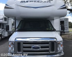 #BX211 - 2018 Forest River Sunseeker 3250 SLEF
