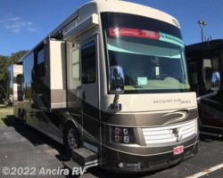 #BX411 - 2018 Newmar Mountain Aire 4047