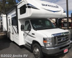 #BX212 - 2018 Forest River Sunseeker 3250 SLEF