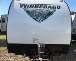 #BX1224 - 2018 Winnebago Minnie Drop 190RD