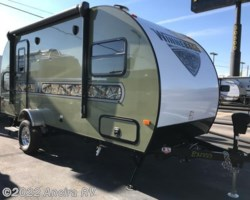 #BX1223 - 2018 Winnebago Minnie Drop 1790 CAMOFLAUGE
