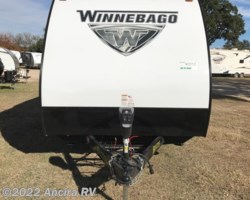 #BX1228 - 2018 Winnebago Micro Minnie 2106FBS