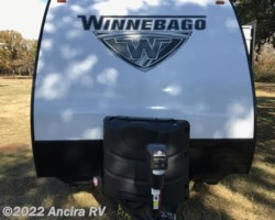 #BX1229 - 2018 Winnebago Micro Minnie 2100BH