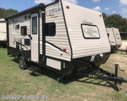 #BX924 - 2018 Coachmen Clipper Ultra-Lite 17BHS