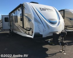 #BX962 - 2018 Coachmen Freedom Express 323BHDS LIBERTY EDITION